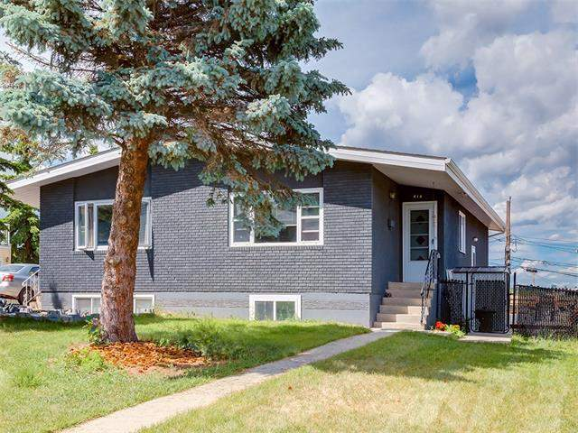 MLS® #C4104262 - 414 33 AV Ne in Winston Heights/Mountview Calgary