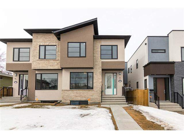 MLS® #C4105149 - 3315 1 ST Nw in Highland Park Calgary
