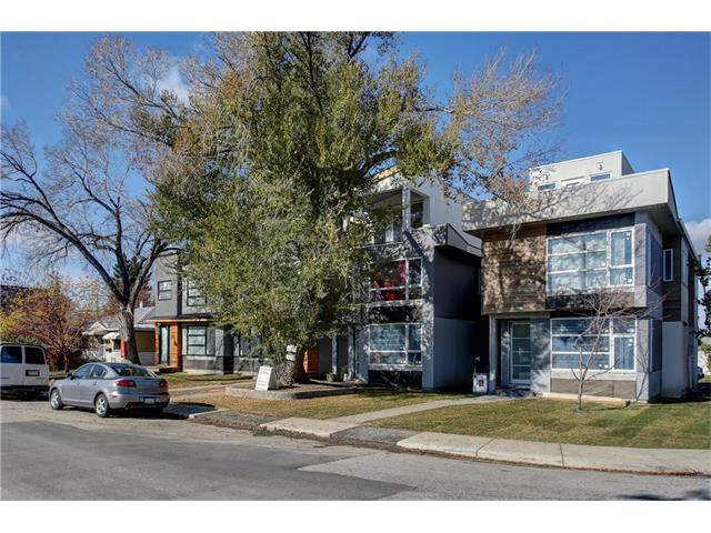 MLS® #C4105224 - 2206 22 AV Sw in Richmond Calgary