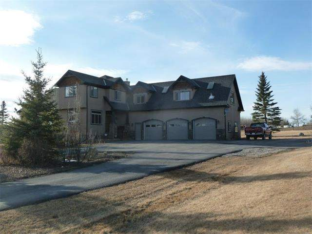 MLS® #C4107450 54 Ranchers Hill Rd T0L 1W0 Priddis
