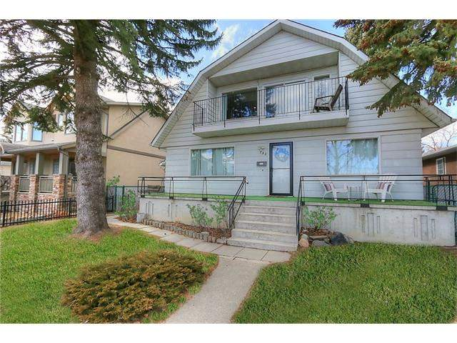 MLS® #C4107501 - 735 32 ST Nw in Parkdale Calgary