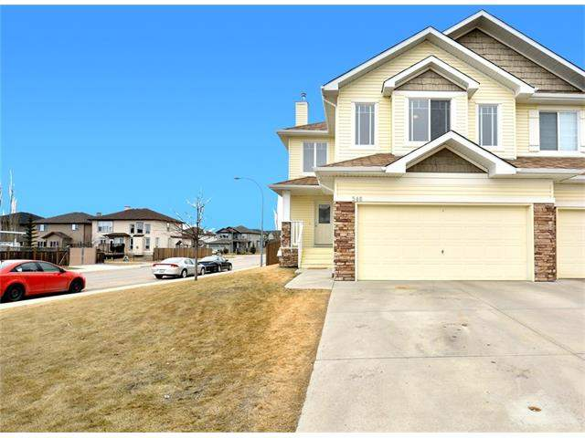 MLS® #C4107829 - 346 West Creek Ba in West Creek Chestermere