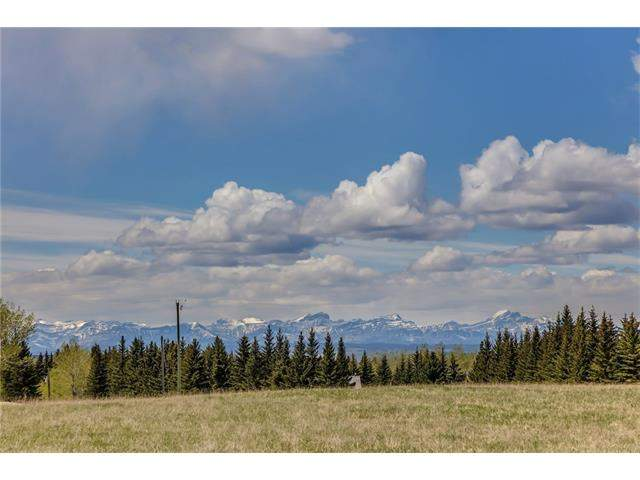 35229 Township Road 262 in None Rural Rocky View County-MLS® #C4107832
