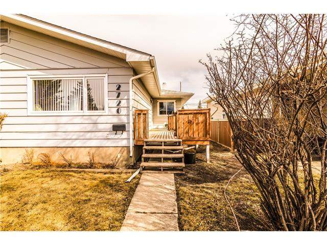 MLS® #C4107885 - 2720 17a ST Nw in Capitol Hill Calgary