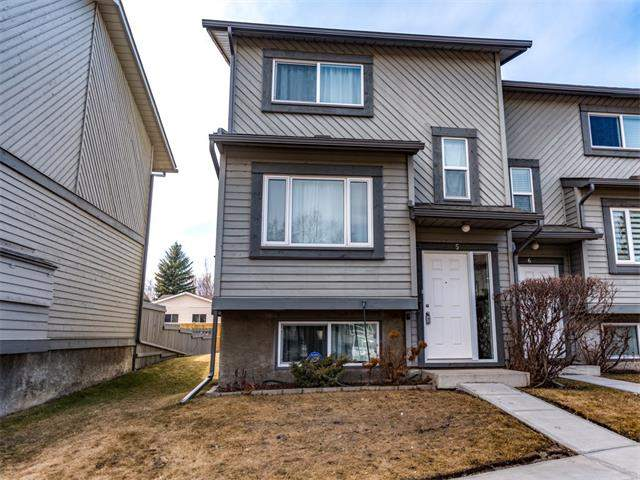 MLS® #C4108087 - #5 12 Templewood DR Ne in Temple Calgary