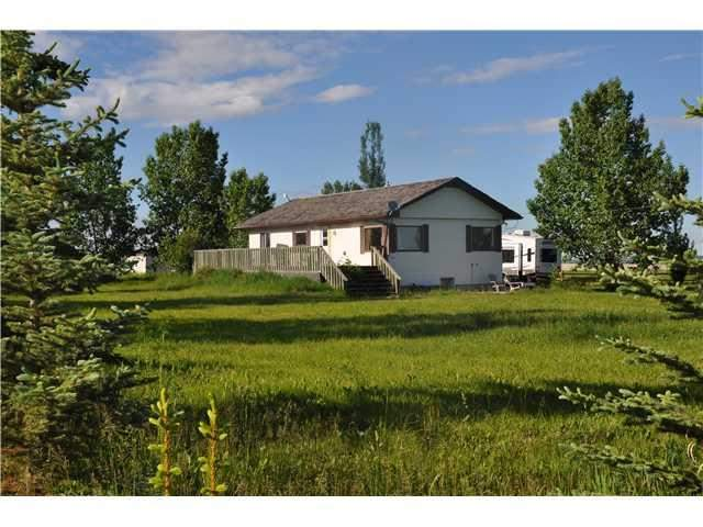 48118 434 AV E in None Rural Foothills M.D. MLS® #C4108104