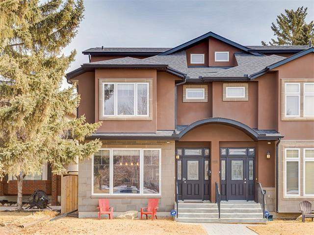 MLS® #C4108126 - 1151a Reader CR Ne in Renfrew Calgary