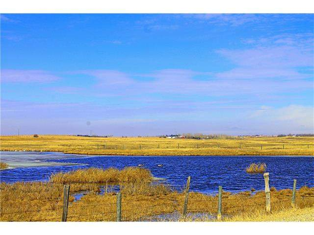 Range Road 253 Township 252 in None Rural Wheatland County-MLS® #C4108164