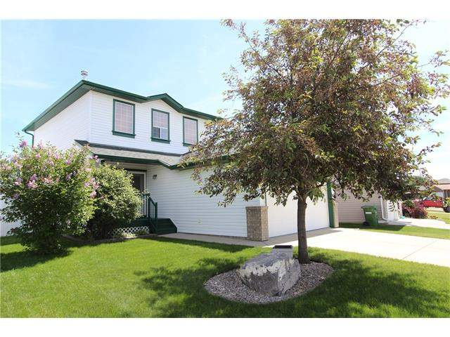 MLS® #C4108276 1712 Big Springs WY Se T4A 2C2 Airdrie