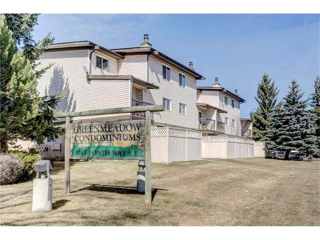 MLS® #C4108359 - #50 3745 Fonda WY Se in Forest Heights Calgary