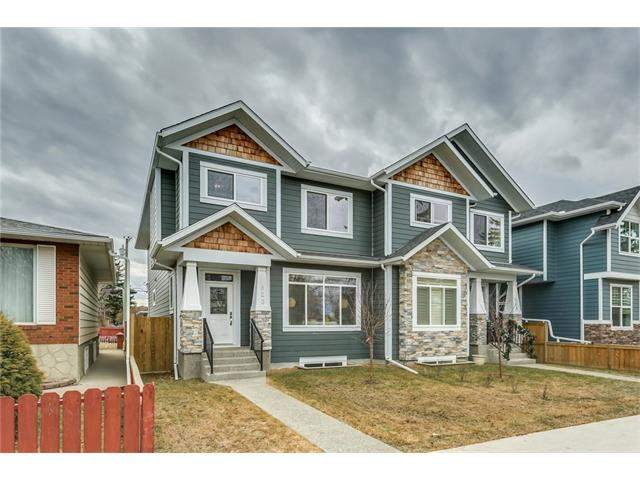 MLS® #C4108410 - 623 15 AV Ne in Renfrew Calgary