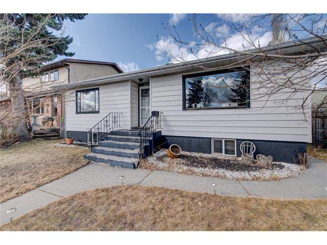 MLS® #C4108412 - 1112 20 AV Nw in Capitol Hill Calgary