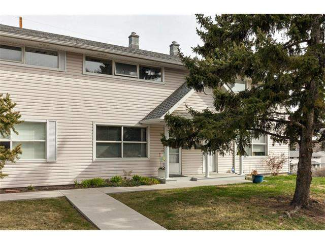 MLS® #C4108903 - 544 32 AV Ne in Winston Heights/Mountview Calgary