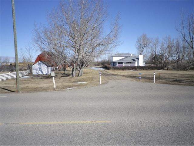 28146 Hwy. 582 in None Rural Mountain View County-MLS® #C4108921