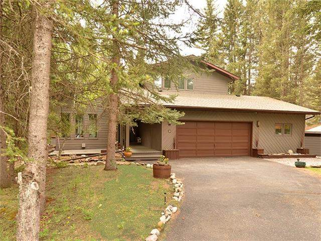 MLS® #C4109050 64 Wolf Dr T3Z 1A1 Redwood Meadows