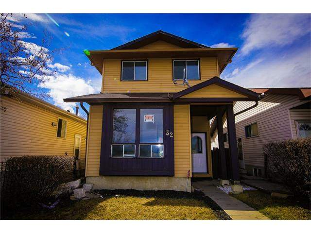 MLS® #C4109248 - 32 Templeridge CR Ne in Temple Calgary