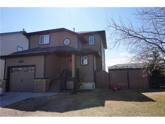 MLS® #C4109786 138 Creek Gardens PL Nw T4B 2P7 Airdrie