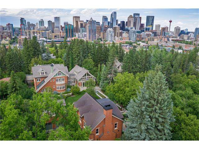 MLS® #C4109882 - 925 Durham AV Sw in Upper Mount Royal Calgary, Detached