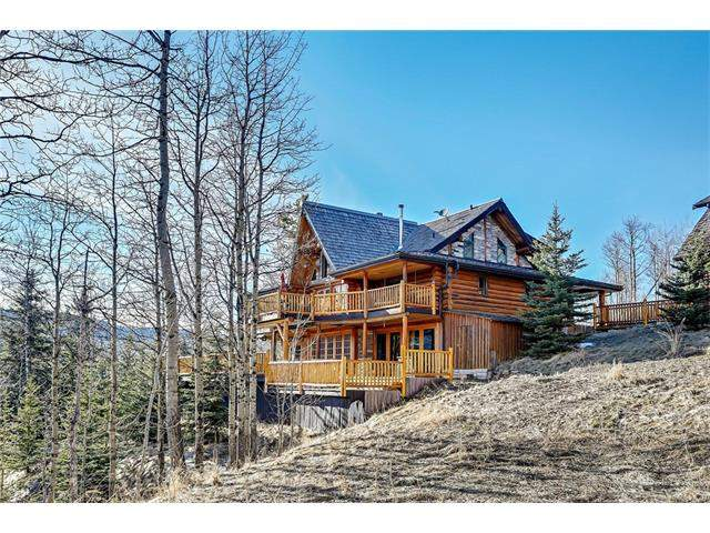 74196 Forestry Trunk Rd in None Rural Bighorn M.D.-MLS® #C4110221
