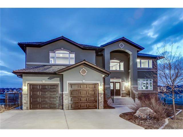 MLS® #C4110428 167 Cove Cl The Cove Chestermere Alberta