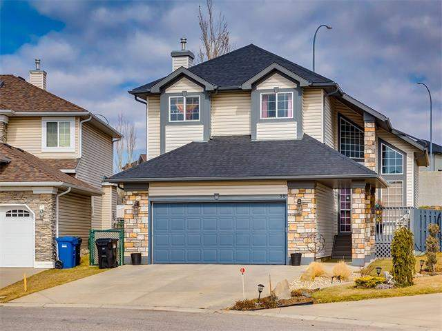 MLS® #C4110651 - 30 Arbour Butte PL Nw in Arbour Lake Calgary