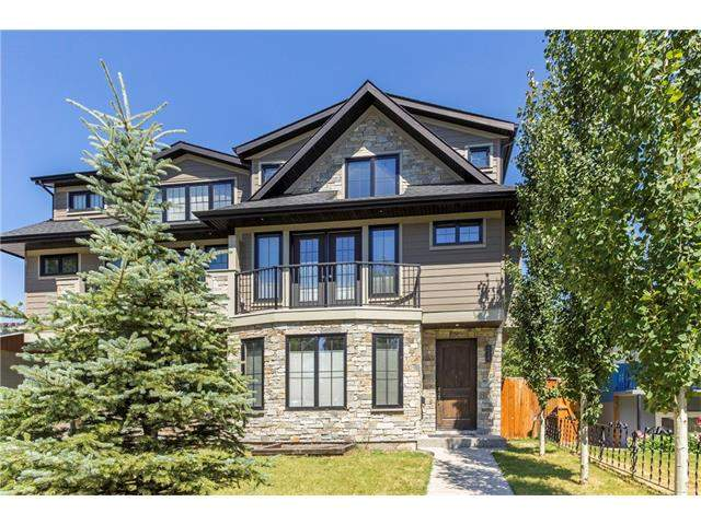 MLS® #C4110692 - 524 24 AV Ne in Winston Heights/Mountview Calgary