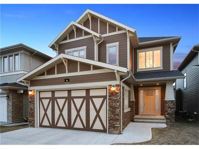 MLS® #C4111031 15 Aspen Summit Mr Sw T3H 0V7 Calgary
