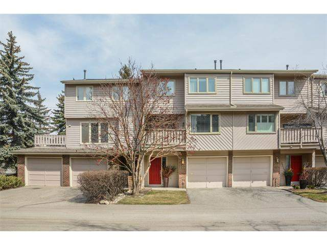 MLS® #C4111806 - 202 Point Mckay Tc Nw in Point McKay Calgary