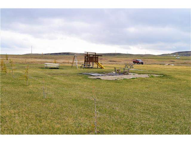 Pine Coulee Ranch Unit 8 in None Rural Willow Creek M.D.-MLS® #C4112028