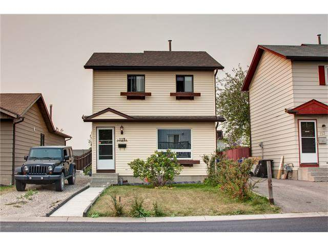 MLS® #C4112109 - 115 Erin Ridge RD Se in Erin Woods Calgary
