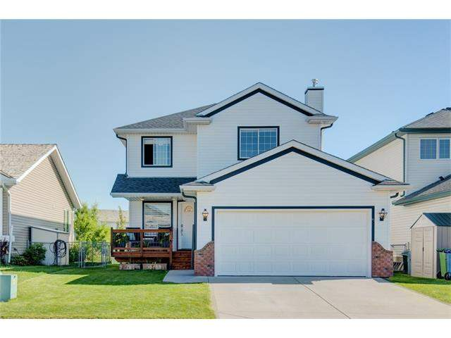 MLS® #C4112620 223 Woodside CR Nw t4b 2g8 Airdrie