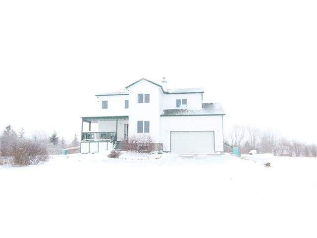 MLS® #C4112973 112 Shore Dr T2M 4L5 Rural Rocky View County