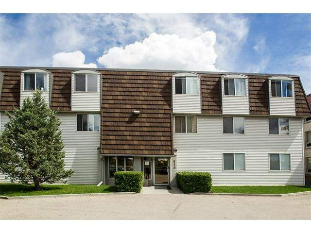 MLS® #C4112977 - #303 516 Cedar CR Sw in Spruce Cliff Calgary, Apartment