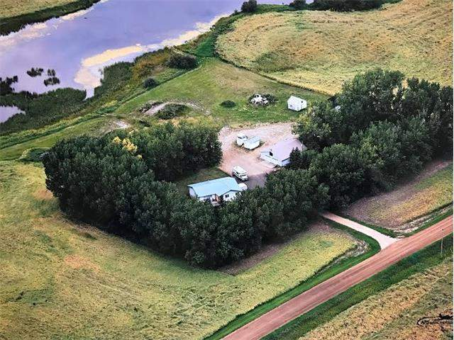 272012 Range Road 200 in None Rural Wheatland County MLS® #C4113301