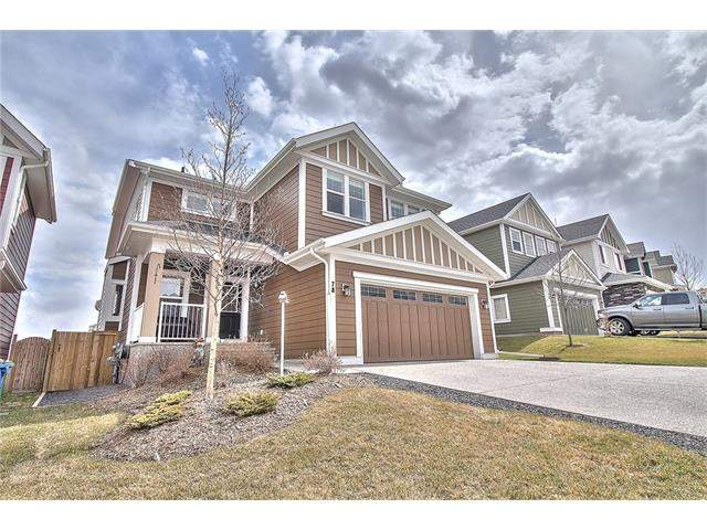 MLS® #C4113592 78 Ridge View Pl T4C 0P6 Cochrane