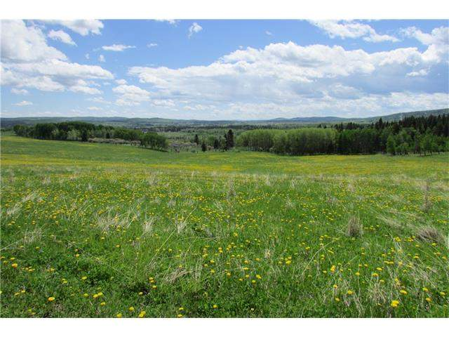 MLS® #C4115339 - 5 22 in None Rural Foothills M.D., Land
