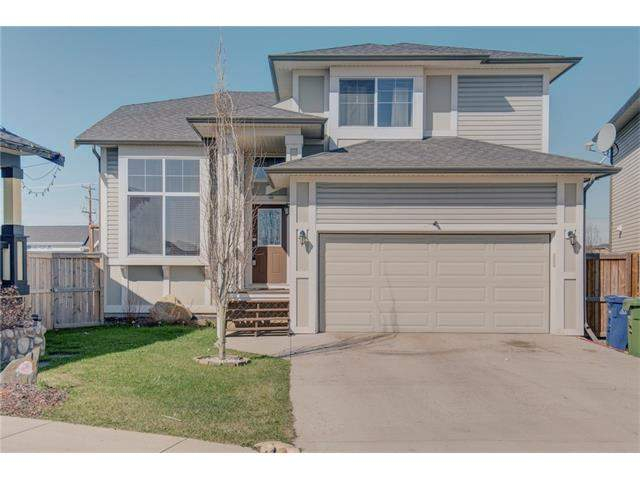 MLS® #C4115933 149 Luxstone RD Sw T4B 0K5 Airdrie