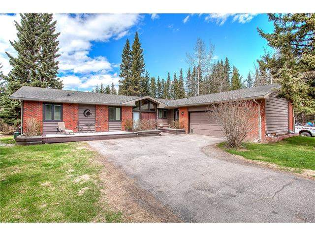 MLS® #C4116007 93 Redwood Meadows Dr T3Z 1A3 Redwood Meadows