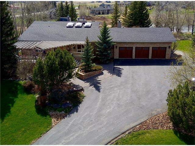 MLS® #C4116044 25 Cullen Creek Es T3Z 3K8 Rural Rocky View County