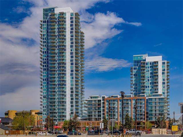 #401 510 6 AV Se, Calgary, Downtown East Village real estate, Apartment Downtown East Village homes for sale