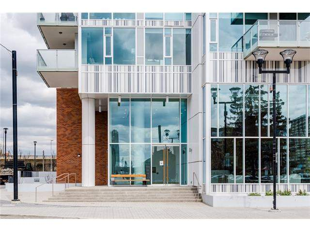 MLS® #C4116343 - #210 510 6 AV Se in Downtown East Village Calgary