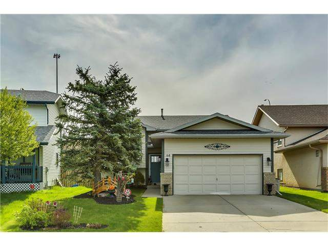MLS® #C4117187 64 Waterstone CR Se T4B 2E5 Airdrie