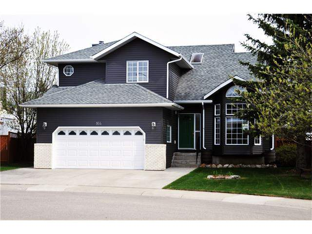 MLS® #C4117497 164 Maple WY Se T4A 1W2 Airdrie
