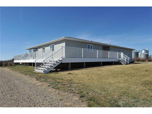North Of Westcott On Rr 41 in None Rural Mountain View County-MLS® #C4117630