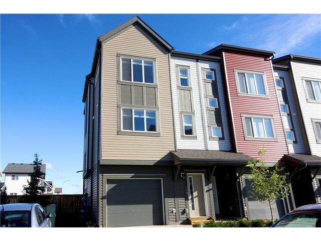 MLS® #C4117809 - 84 Copperstone Cm Se in Copperfield Calgary