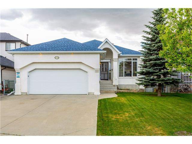 MLS® #C4118090 236 Stonegate Pl T4B 2P3 Airdrie