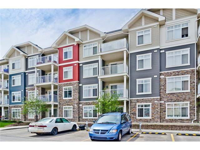 MLS® #C4118534 - #6203 155 Skyview Ranch WY Ne in Skyview Ranch Calgary, Apartment