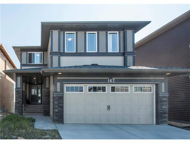 MLS® #C4119515 - 167 Hillcrest Ht Sw in Hillcrest Airdrie, Detached
