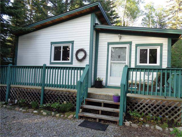 MLS® #C4119833 - 72 Bergen Bv in None Rural Mountain View County, Detached