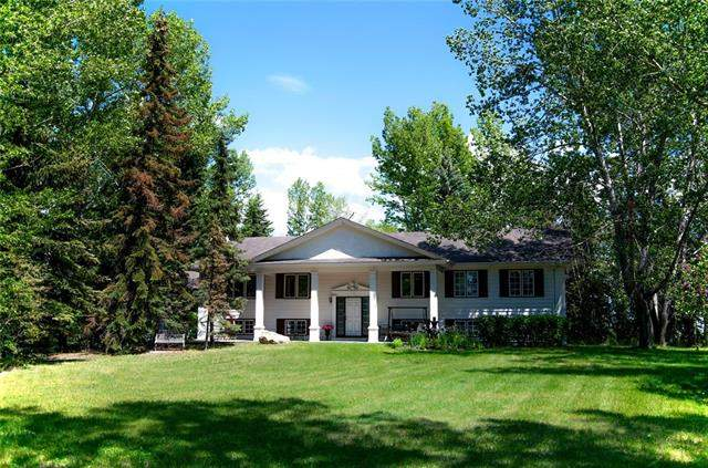 MLS® #C4120352 - #200 236048 80 ST E in None Rural Foothills M.D., Detached